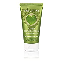 Conditioner with 96% natural ingredients for damaged hair Silky, soft and easy to style hair Moisturises, protects and grooves. The damaged keratin gives a natural shine that is lost over time. Soothes the scalp and restores your balance Contains no ...
