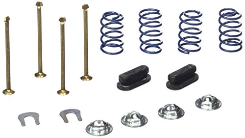 Raybestos Automotive Replacement Brake Hold-Down Parts Kits - Best Reviews Tips