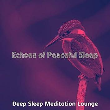 Echoes of Peaceful Sleep