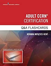 Adult CCRN Certification Q&A Flashcards