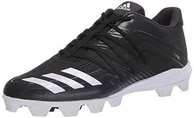 adidas Men's Afterburner 6 Grail Md Cleats Baseball Shoe