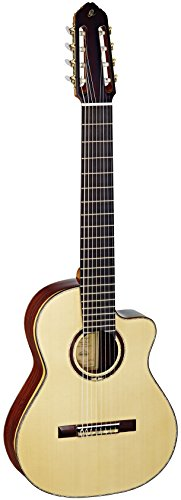 Ortega Guitars JRSM-COS Gitarre
