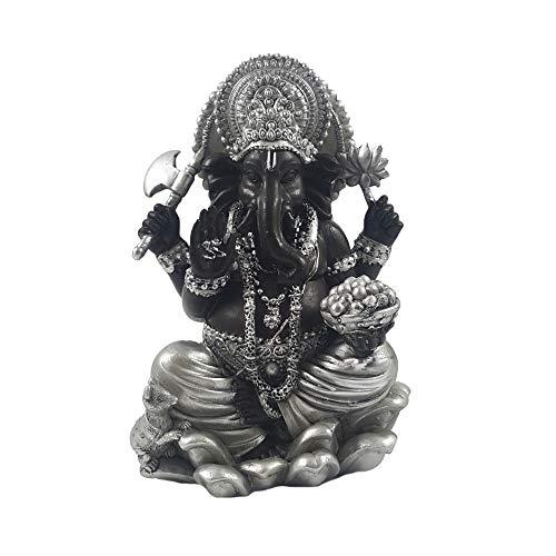 Ganesha Dekofigur Hindu Gottheit Ganeshafigur Hinduismus Shiva Gott Indien Brahma