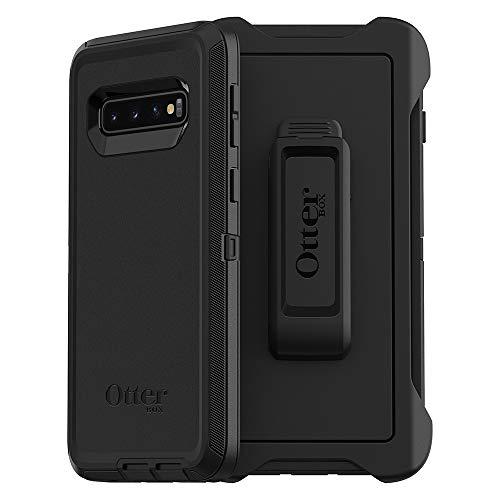 OtterBox Defender Galaxy S10 schwarz - 5.8 Zoll