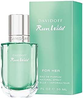 Davidoff Run Wild Woman Eau De Parfum 30ml