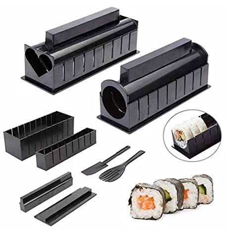 como hacer sushi en casa fabricante shimytop