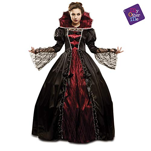 My Other Me - Halloween Vampiresa Disfraz, Multicolor, XL Fun Company 202747