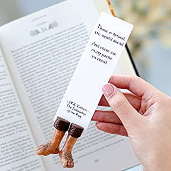 Hobbit Bookmark Lord of the Rings Gifts MY BOOKMARK Ideal Back to School Gift For Bookworm and Book Lover Truly Handmade and Crafted With Love Halfling