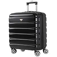 Dimensions : cabine de 56 x 45 x 25 cm (toutes les pièces), 49 x 45 x 25 cm (corps), poids : 3,4 kg, capacité : 41 L Compatibilité aérienne : les bagages de taille cabine sur cette page ont été spécialement conçus pour s'adapter à la taille maximale ...