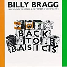 Best billy bragg back to basics Reviews