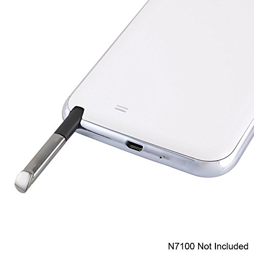Inovat Touch Stylus S Pen for Samsung Galaxy Note 2 II N7100 (black)