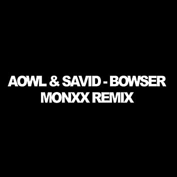 Bowser (MONXX Remix)