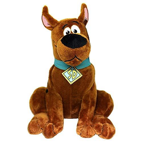 Scooby Scoob Doo Plush Figure
