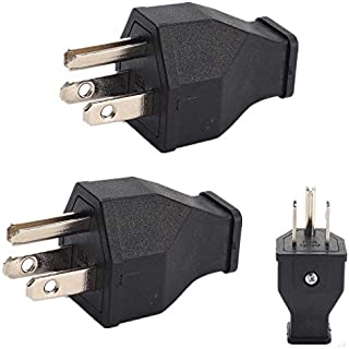 Best straight blade extension cord Reviews