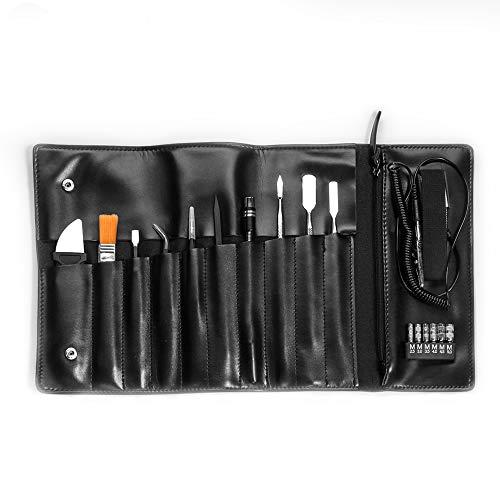Wowstick Multi-Tool Kit per fai da te, telefono cellulare, riparazione PCBA (Wowstick kit di strumenti)