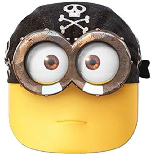 Masque Visage Eye Matie Minions