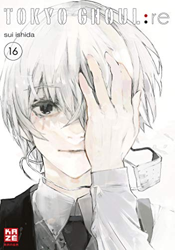 Tokyo Ghoul:re – Band 16 (Finale)