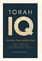 Torah IQ: The Great Torah Riddle Book