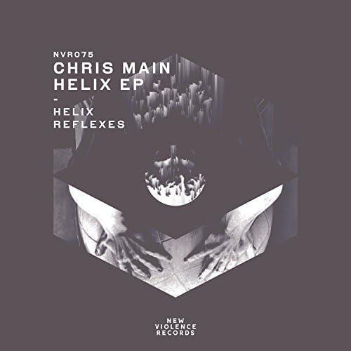 Chris Main