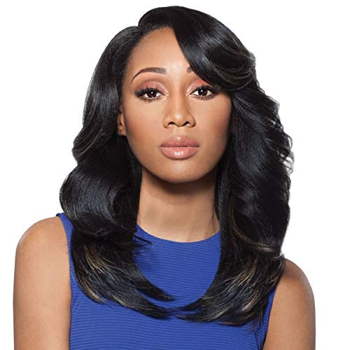 Outre Synthetic Hair Full Cap Quick Weave Complete Cap Brenda (DR2730)