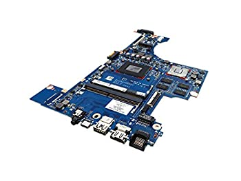 AMD A12-9720P 2.7GHz AM972PADY44AB Processor AMD Radeon 530 4GB DDR3 Laptop Motherboard 926289-001 926289-501 926289-601 for HP Pavilion 15-CD Series