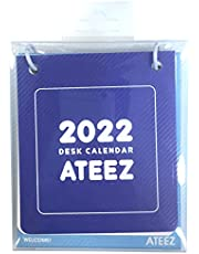 2022年 ミニ卓上カレンダー Mini Desk Calendar