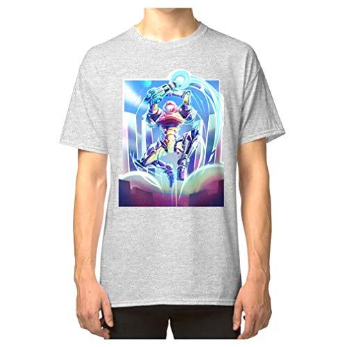 Gravity Suit Samus Classic Tshirt Unisex T-Shirt, Hoodie, Sweatshirt, Tank for Men Women