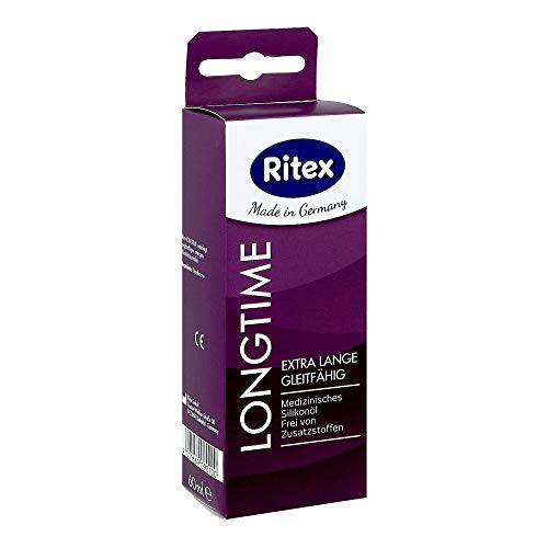 RITEX LongTime plus Gel 60 ml