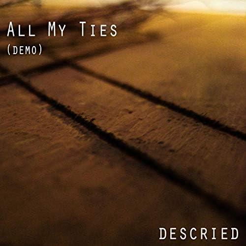 Descried