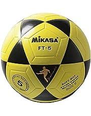 MIKASA FT5 - Balón termosoldado, Color Blanco/Azul