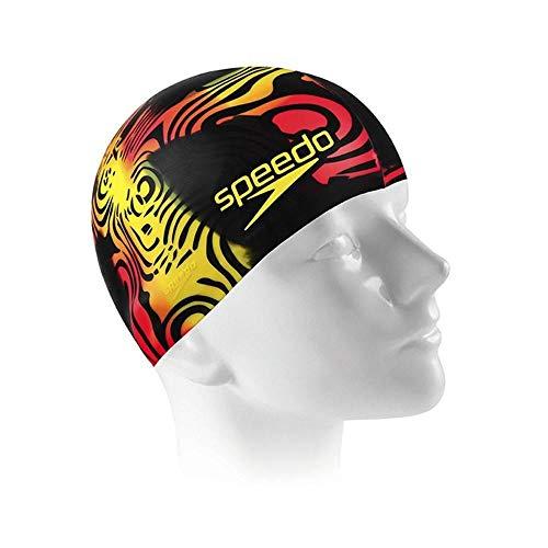 Speedo Flat Cap Special Edition Tribal