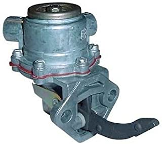 New Fuel Lift Transfer Pump For Case International Tractor Diesel Engine BD154 BD144 708294R93 354 364 384 424 444 B275 B414 B276 2300 Comes With Gasket