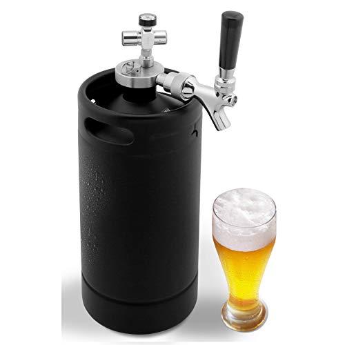Beer Mini Keg System