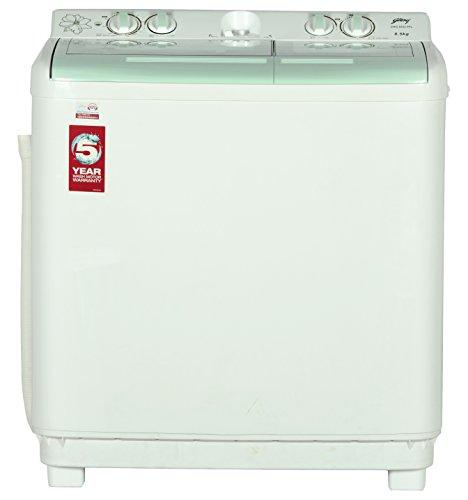 Godrej GWS 8502 PPL Semi-automatic Top-loading Washing Machine...