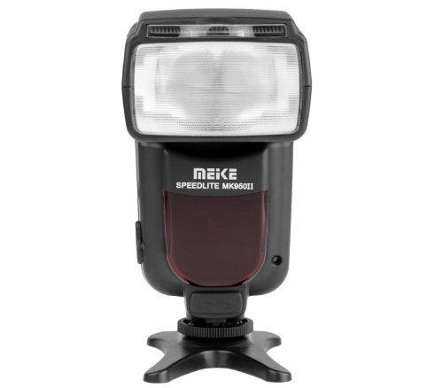 Meike E -TTL Speedlite MK950II - Flash para cámaras Canon EOS