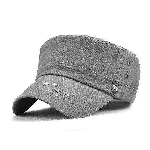 FBXYL, hoogwaardige katoenen wasmachine, top hoed, zomer, solide baseballcap voor mannen en vrouwen, trucker, cap