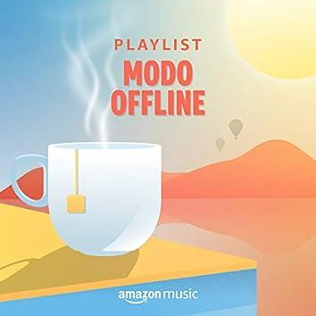 Modo Offline