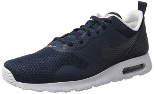 Nike Air MAX Tavas, Zapatillas Hombre, (Marino), 44.5 EU