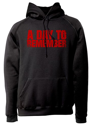 LaMAGLIERIA Sudadera Unisex A Day To Remember Adt05