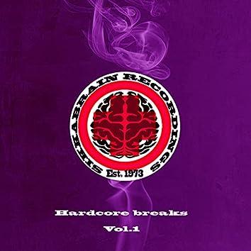 Hardcore Breaks |Vol.1