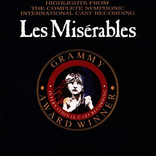 Les Misérables: Symphonic Score (highlights)