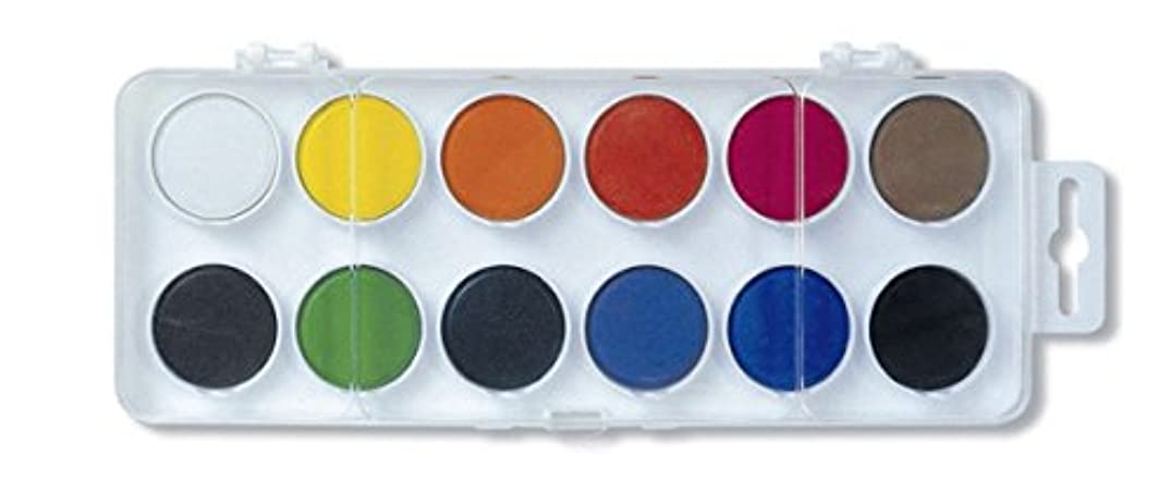 KOH-I-NOOR 017151000000 Water Colour Paint - White