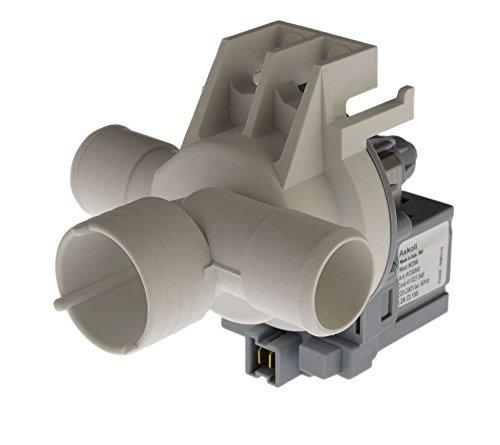 Candy Hoover Ablaufpumpe, Magnetpumpe, Laugenpumpe für Waschmaschine - Nr.: 41021348