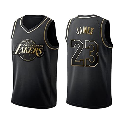 THZCMY Camisetas de Baloncesto Camisetas de Baloncesto Bryant # 24 Camiseta de Baloncesto Jersey James # 23 Jersey Camiseta Sudadera