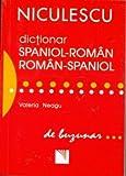 Dictionar Spaniol-Roman/Roman-Spaniol