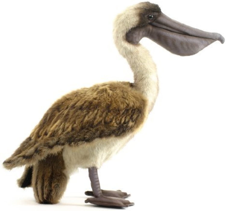diseño único marrón Pelican 14  by Hansa Hansa Hansa by Hansa  artículos de promoción
