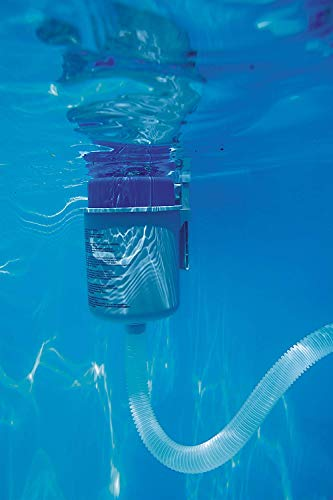 Bestway Above Ground Swimming Pool Surface Skimmer Debris Cleaner | 58233E