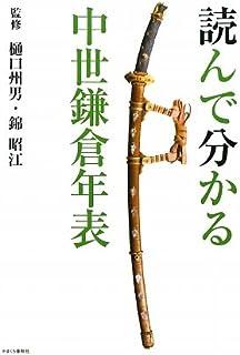 読んで分かる 中世鎌倉年表