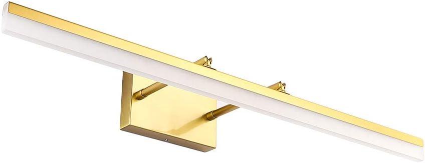 BDL Adjustable Dimming LED Bathroom Selling rankings Cabinet Fixture Vanity Light lowest price