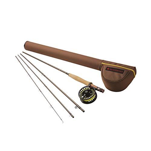Redington Fly Fishing Combo Kit